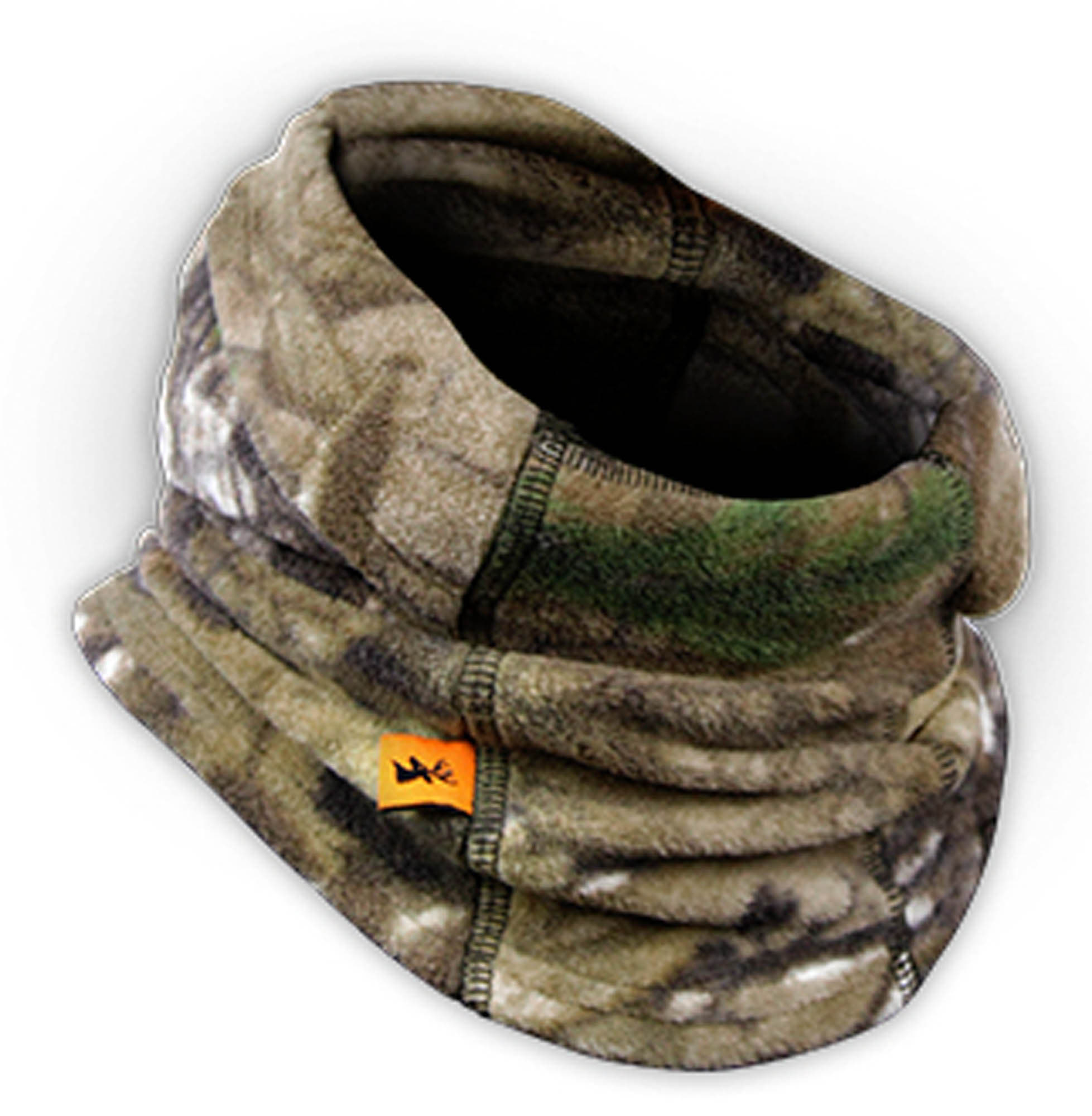 A50611-2-Cagoule polaire multi-usage camo - Spika - A50611