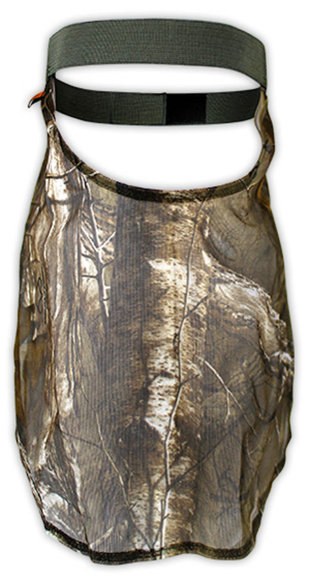 A50614-Couvre visage Realtree camo - Spika - A50614