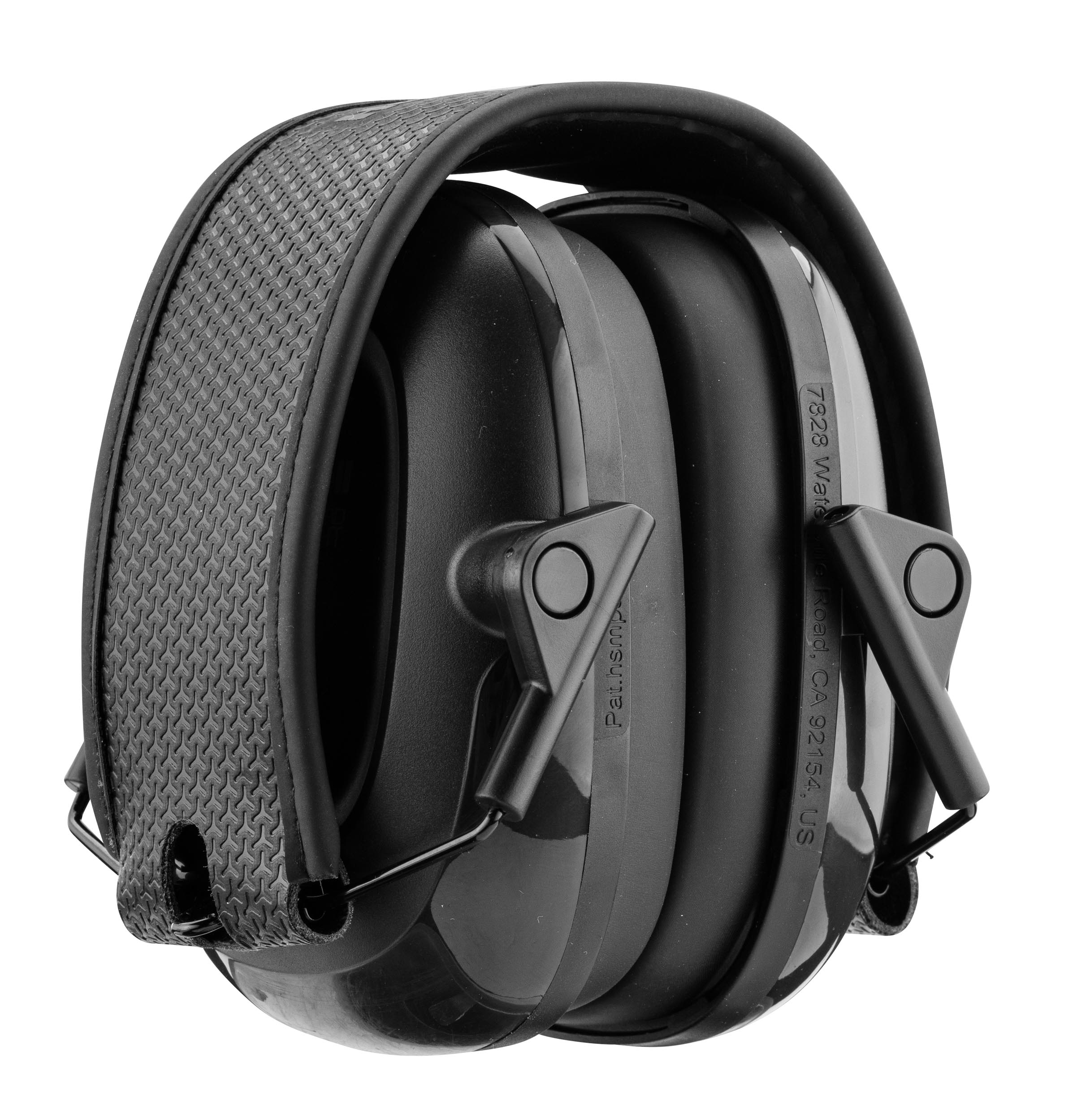 A51105-2 Verishield VS 110F compact earmuffs - Bilsom - A51105