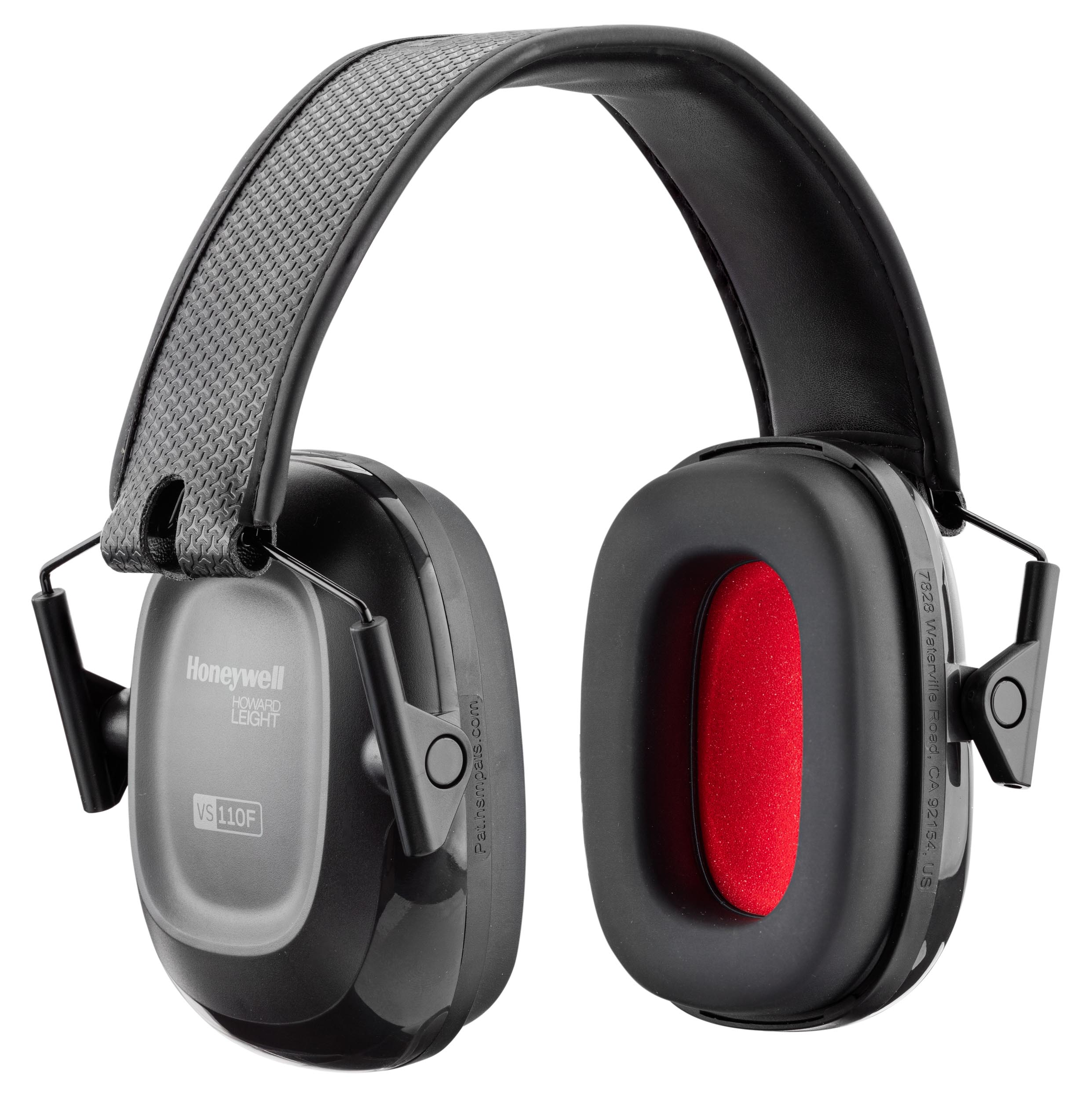 A51105 Verishield VS 110F compact earmuffs - Bilsom - A51105