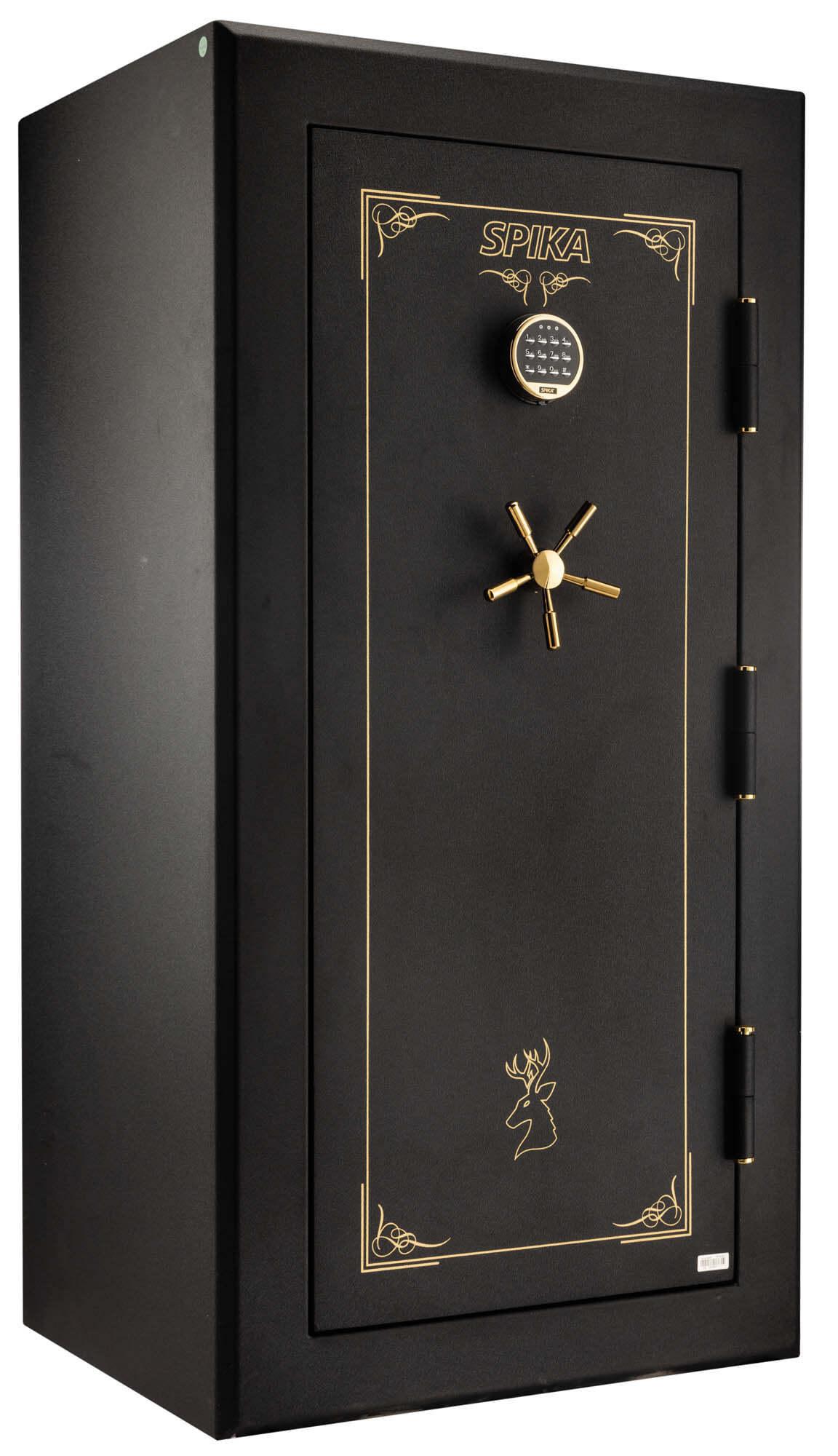coffre fort digital antifeu 22 armes. Black Bedroom Furniture Sets. Home Design Ideas