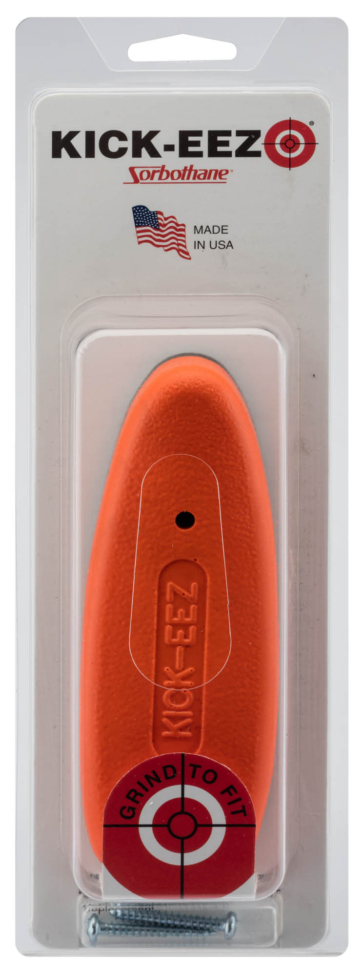 A56600OR-2-Plaques de couche Kick-Eez orange mod.200 19 à 28 mm - A56602OR