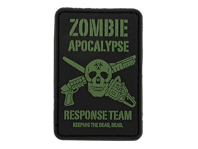 A60304-Patch PVC APOCALYPSE - A60304