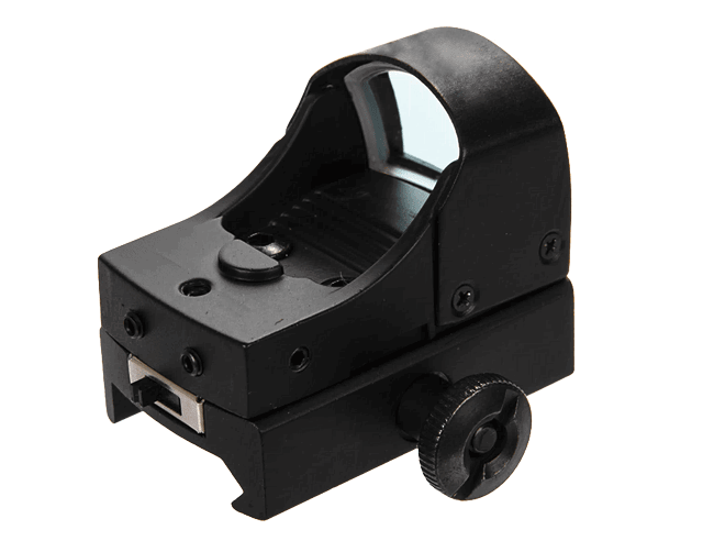 A68653-1 Mini red-dot Reflex Sight noir - A68653