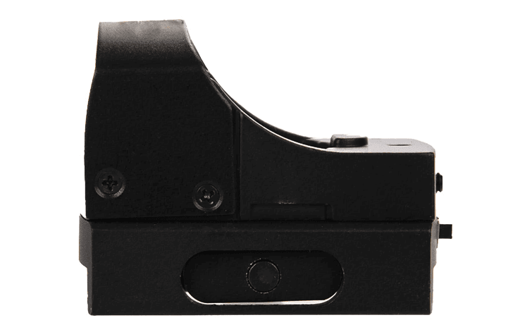 A68653-2 Mini red-dot Reflex Sight noir - A68653