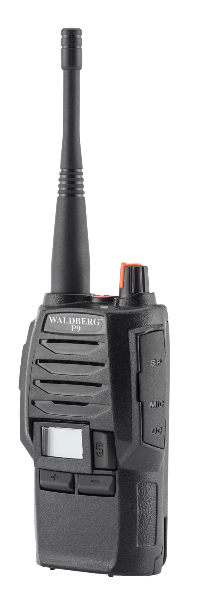 A69235-2 Talkie-Walkie Waldberg P9 PRO V2 - A69235