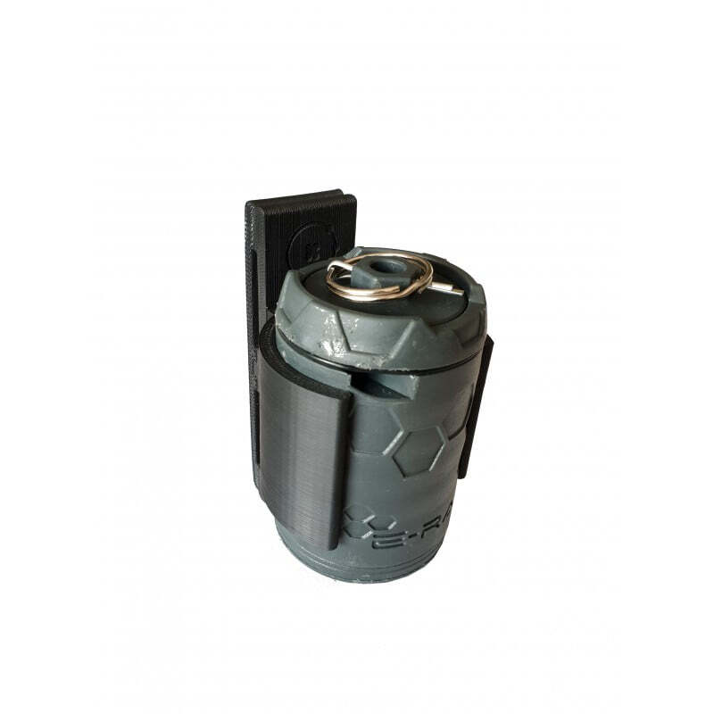 A69361H-2 Holster rigide pour grenade E-RAZ by Elements France - A69361H