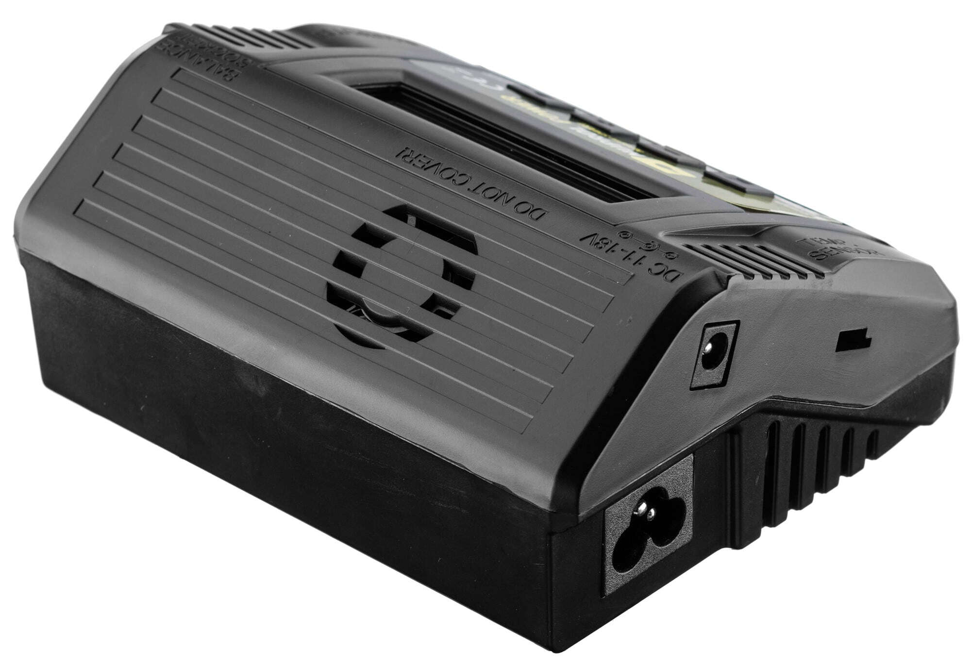 A69840-3 Chargeur automatique 80W Lipo / Life / NiMh / NiCd - A69840