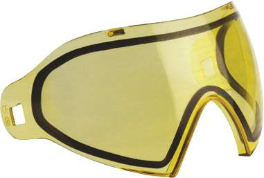 Verre DYE I4 Thermal Jaune - A72303
