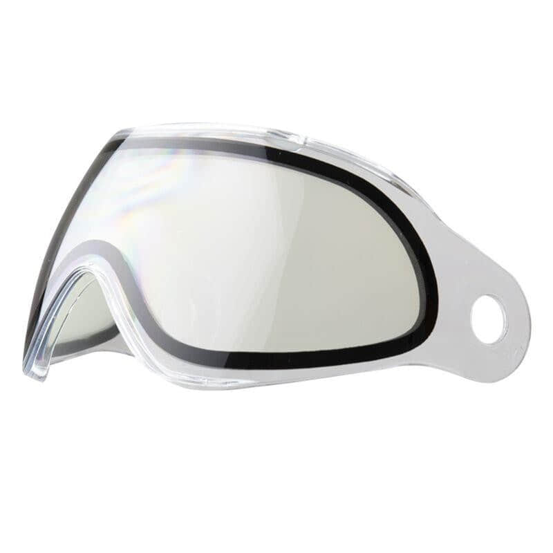 A72341 Simple Clear Lens for DYE SLS mask - A72341