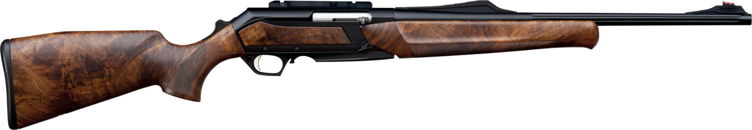 BRO1500-Carabines semi-automatiques Bar Zenith SF Wood Fluted HC - Browning - BRO1540