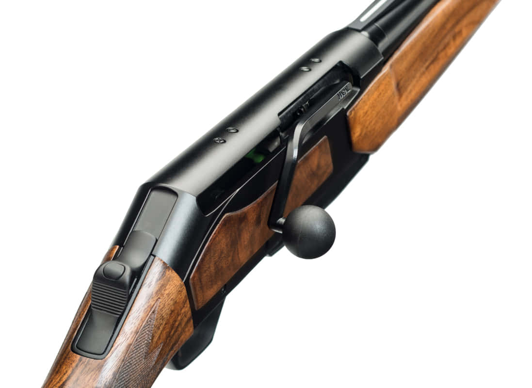 BRO24090-1-Carabine Maral SF Fluted HC - Browning - BRO24101
