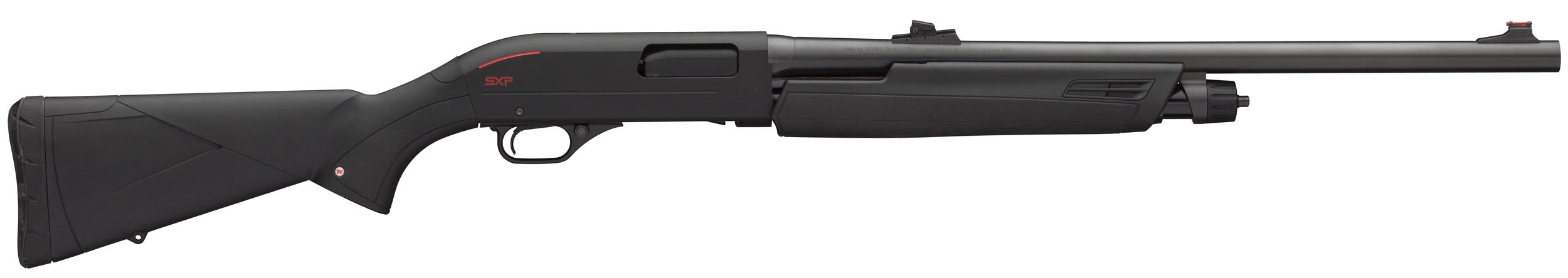 BRO55240 SXP Black Shadow Deer Winchester Shotgun - 12/76 - BRO55240