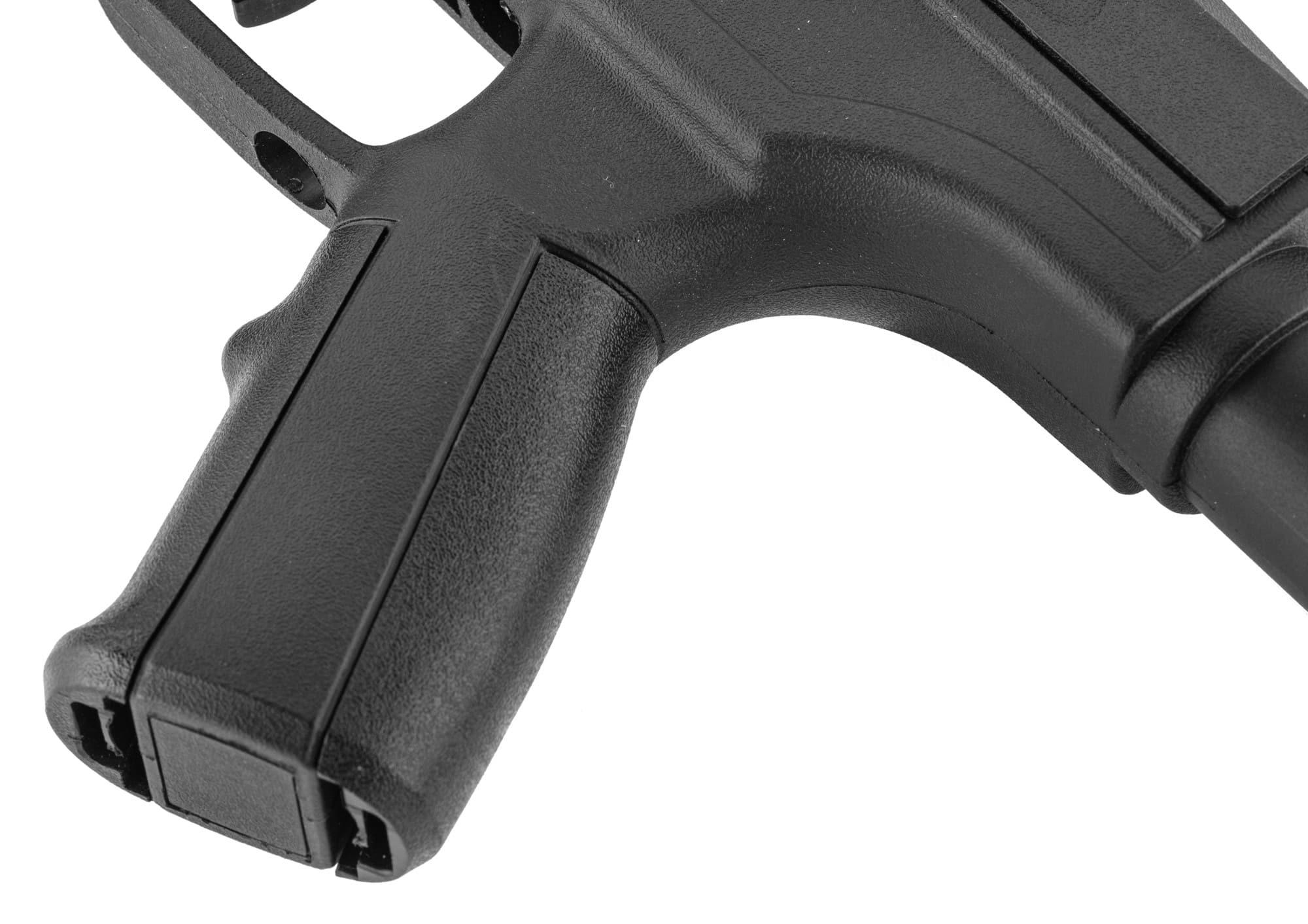 Air Rifle Pistol Airgun Barrel Kit de nettoyage 177 .22 pistolet Soins Entretien 4.5 5.5