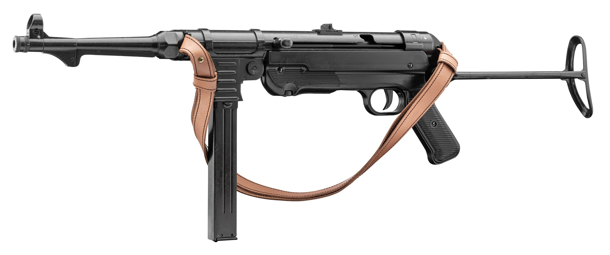 CD1111C Denix decorative replica of the German MP40 submachine gun - CD1111