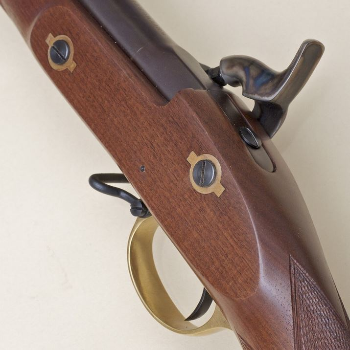 DPS181451-4-Carabine Whithworth Enfield 1853 à percussion cal. .451 - Davide Pedersoli - DPS181451