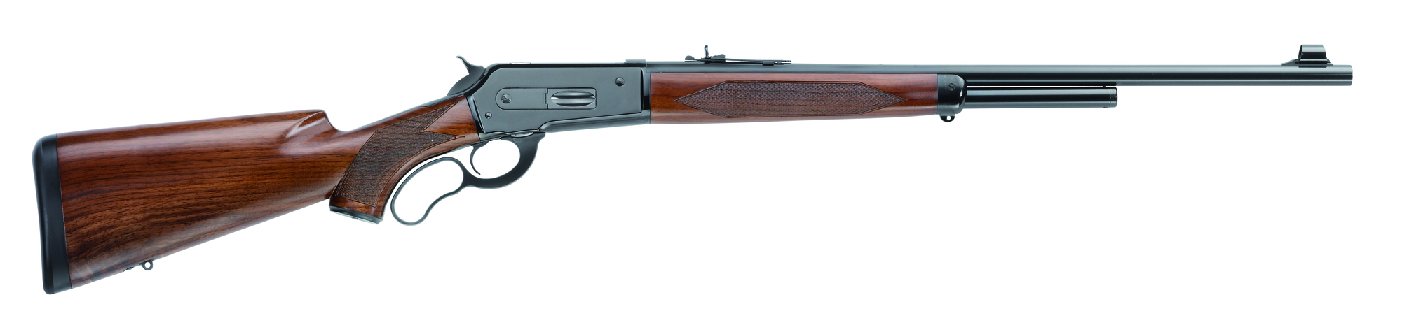 DPS740-Carabine Pedersoli Lever Action 1886/71 Cal 45-70 - DPS7404570