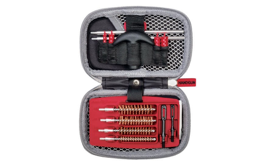 EN10215.1 Real Avid gun boss - handgun cleaning kit - EN10215