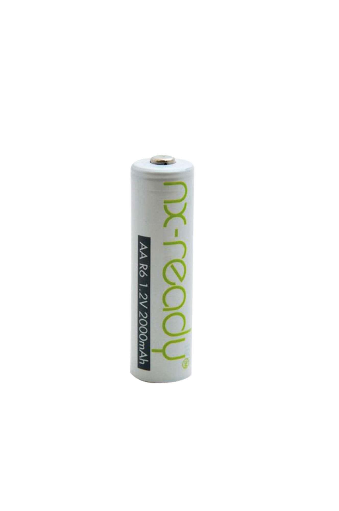 Pile Rechargeable Aaa : piles rechargeables type aa lr06 1 2 v nx ready ~ Nature-et-papiers.com Idées de Décoration