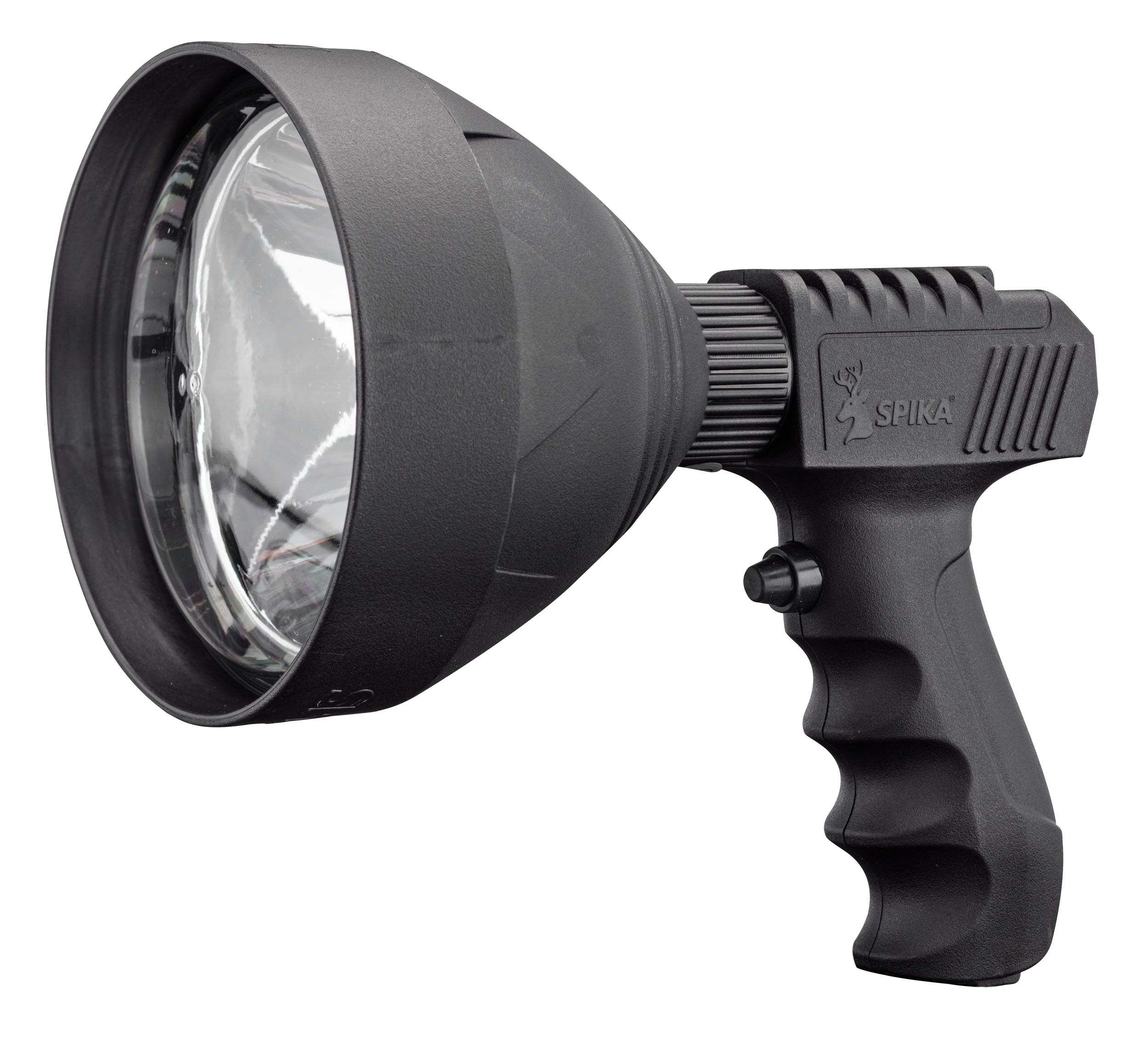 LC756-3 Lamp / Spot 1200 lumens 15W rechargeable waterproof - LC756