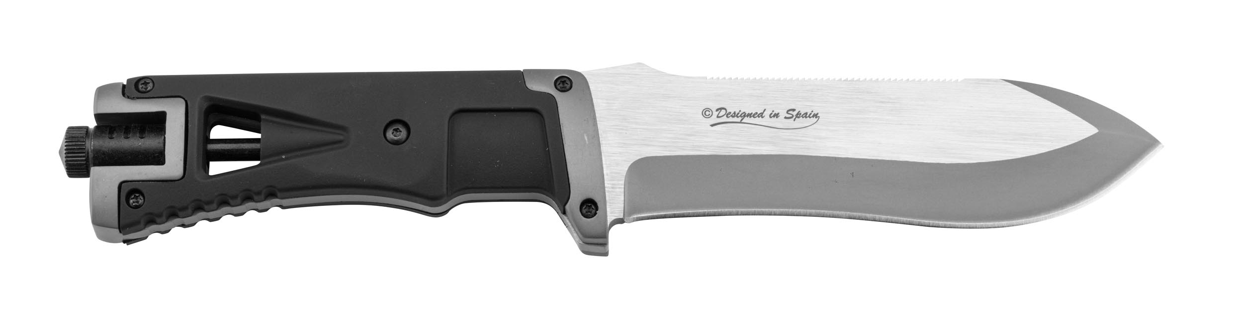 LC99811-3 Straight survival knife - LC99811