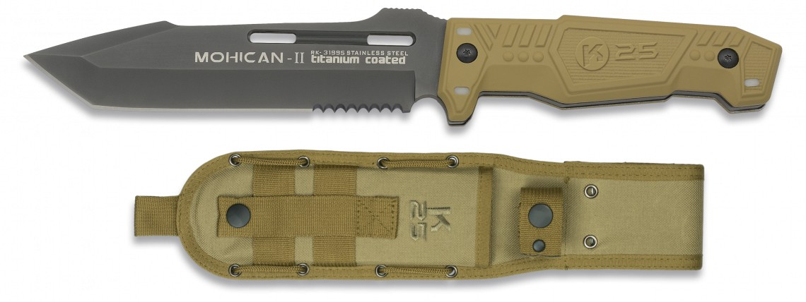 LC99844 Mohican knife II - LC99844