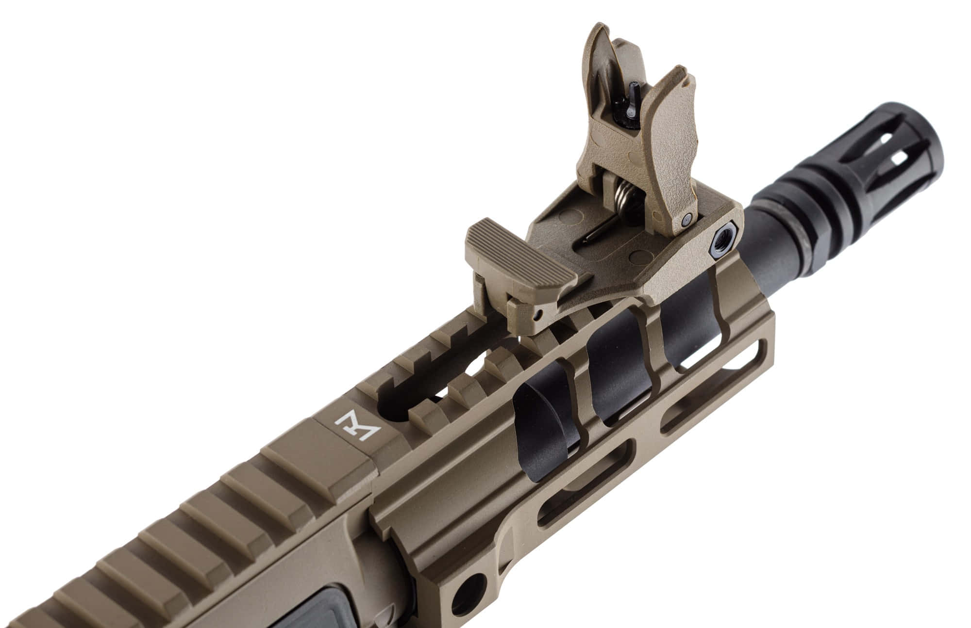 LK9077-10 Réplique AEG LT-34 Proline GEN2 Enforcer Battle Hawk PDW 4' tan - CLK9000