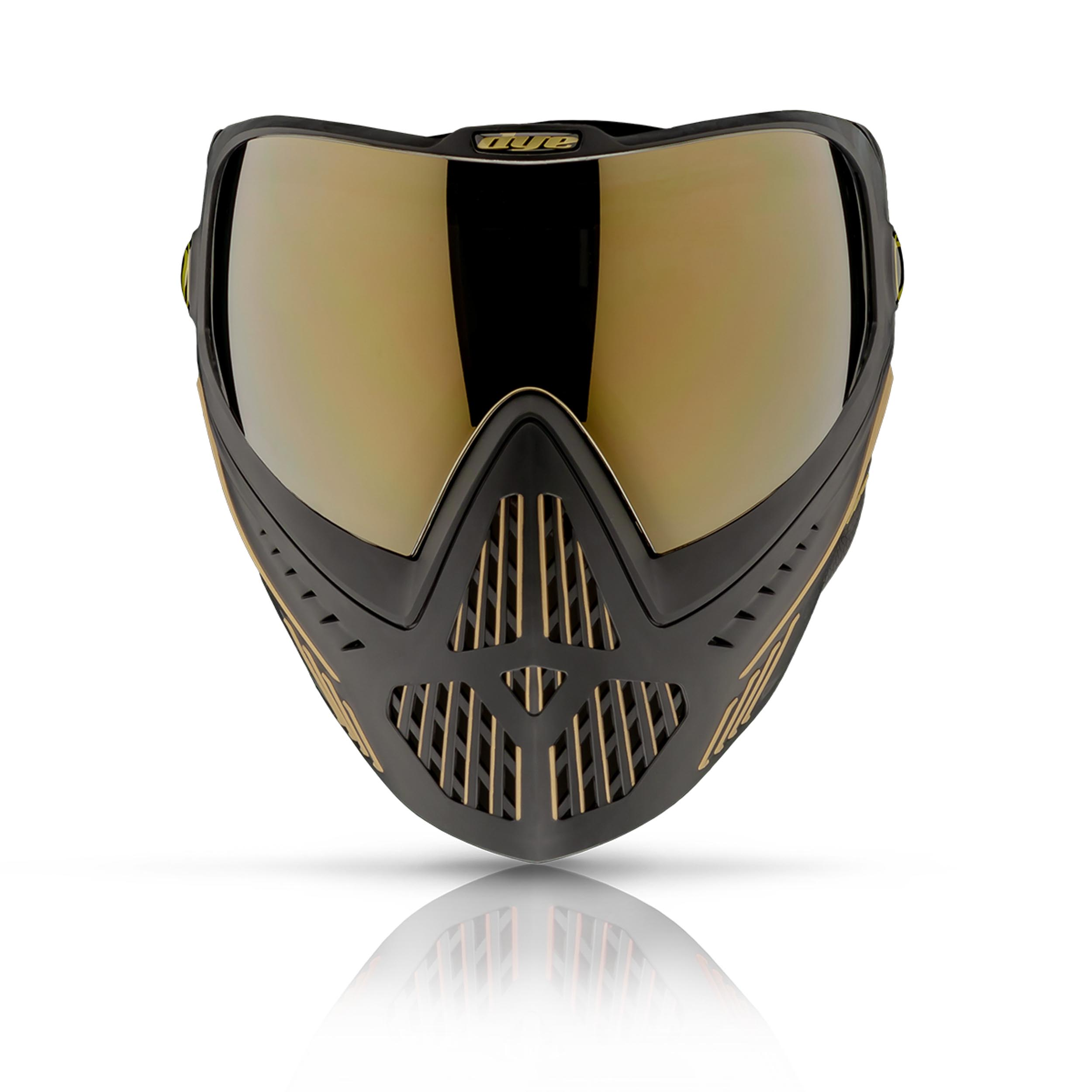 MAS470-2 Dye I5 thermal goggle Onyx Black Gold 2.0 - MAS473