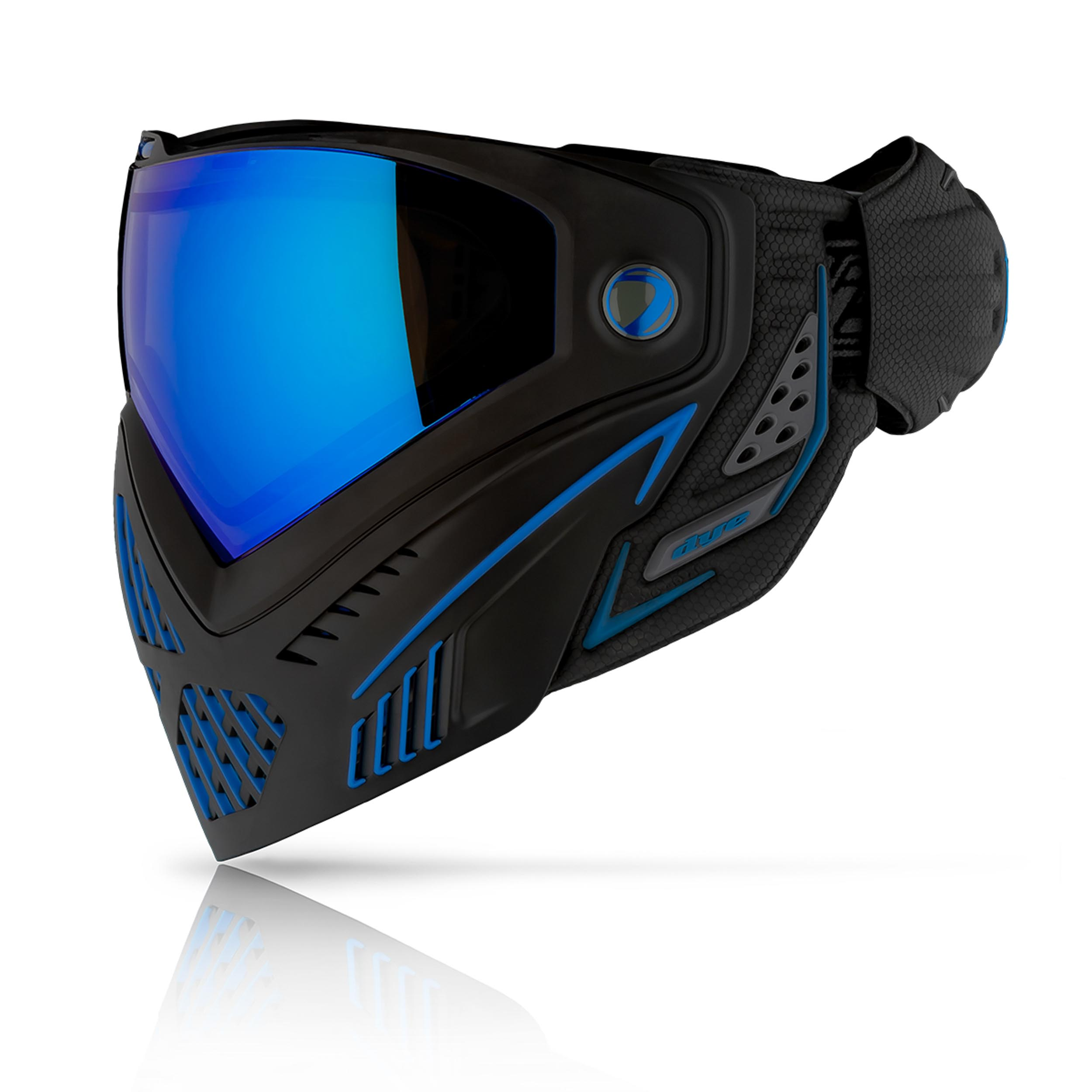 MAS473-1 Dye I5 thermal goggle Onyx Black Gold 2.0 - MAS473