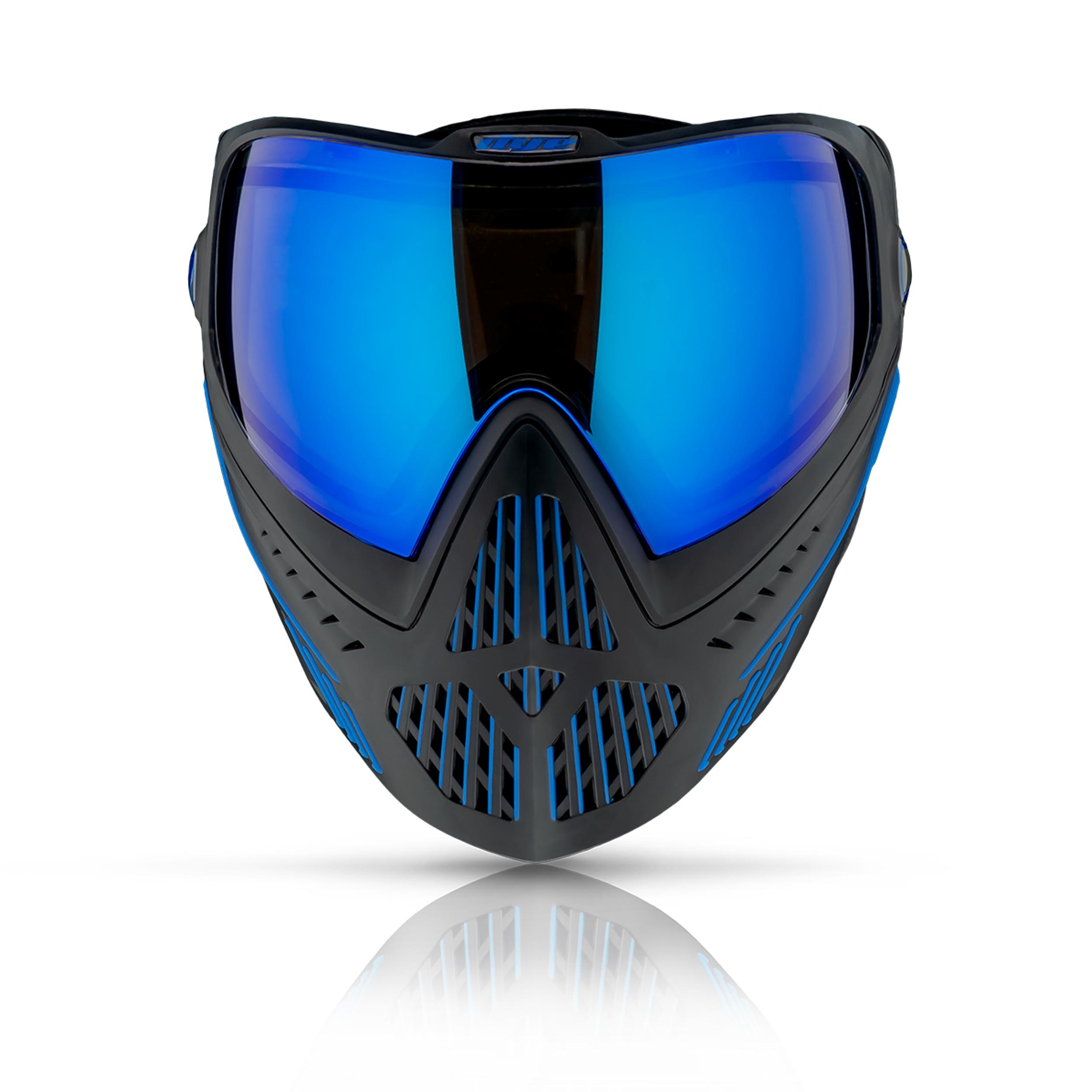 MAS473-2 Dye I5 thermal goggle Onyx Black Gold 2.0 - MAS473