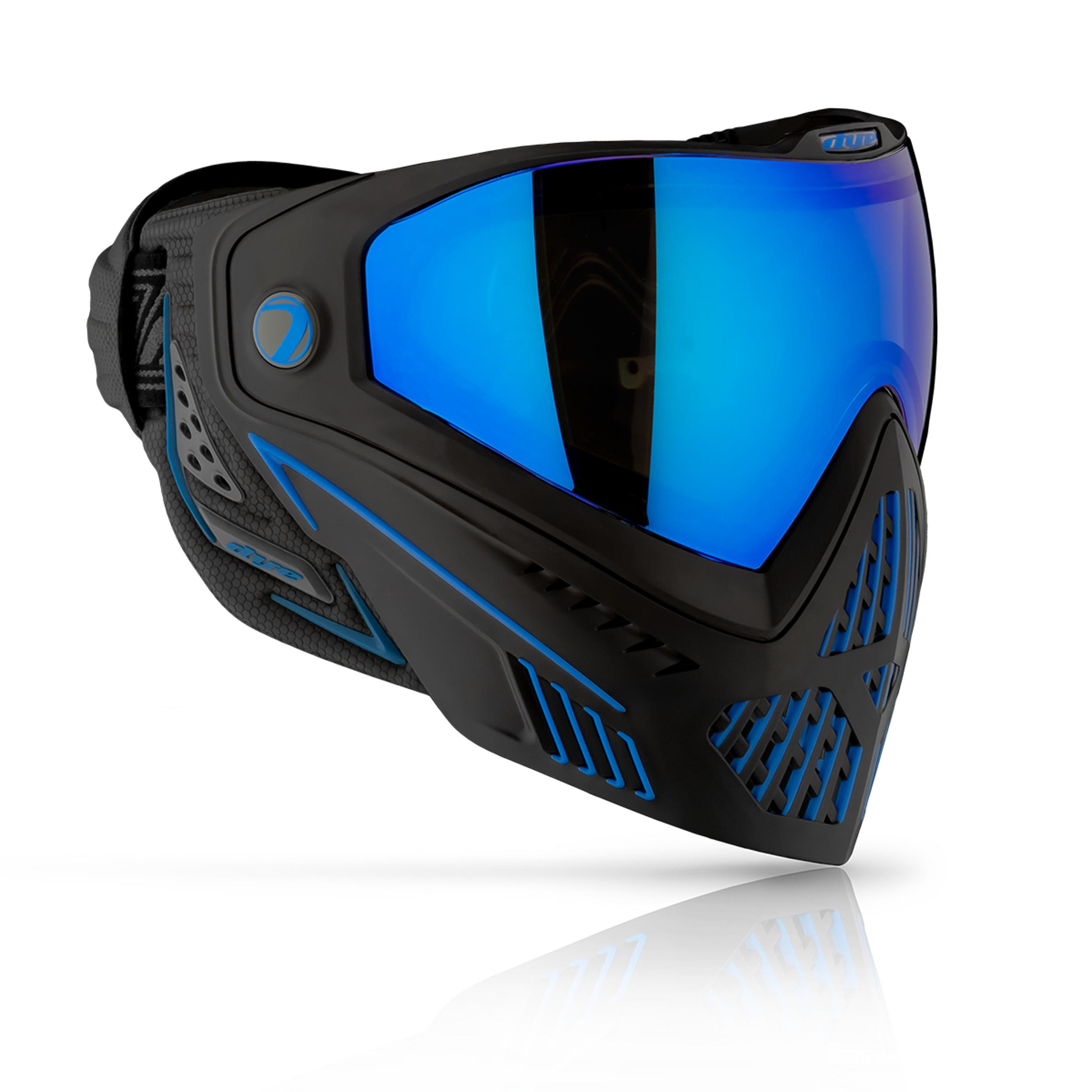 MAS473 Dye I5 thermal goggle Onyx Black Gold 2.0 - MAS473