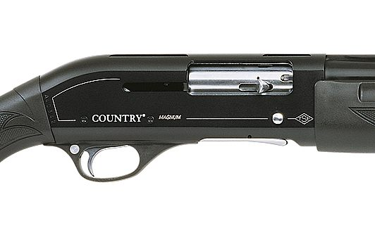 SEMI-AUTO NOIR COUNTRY 71cm - MC820