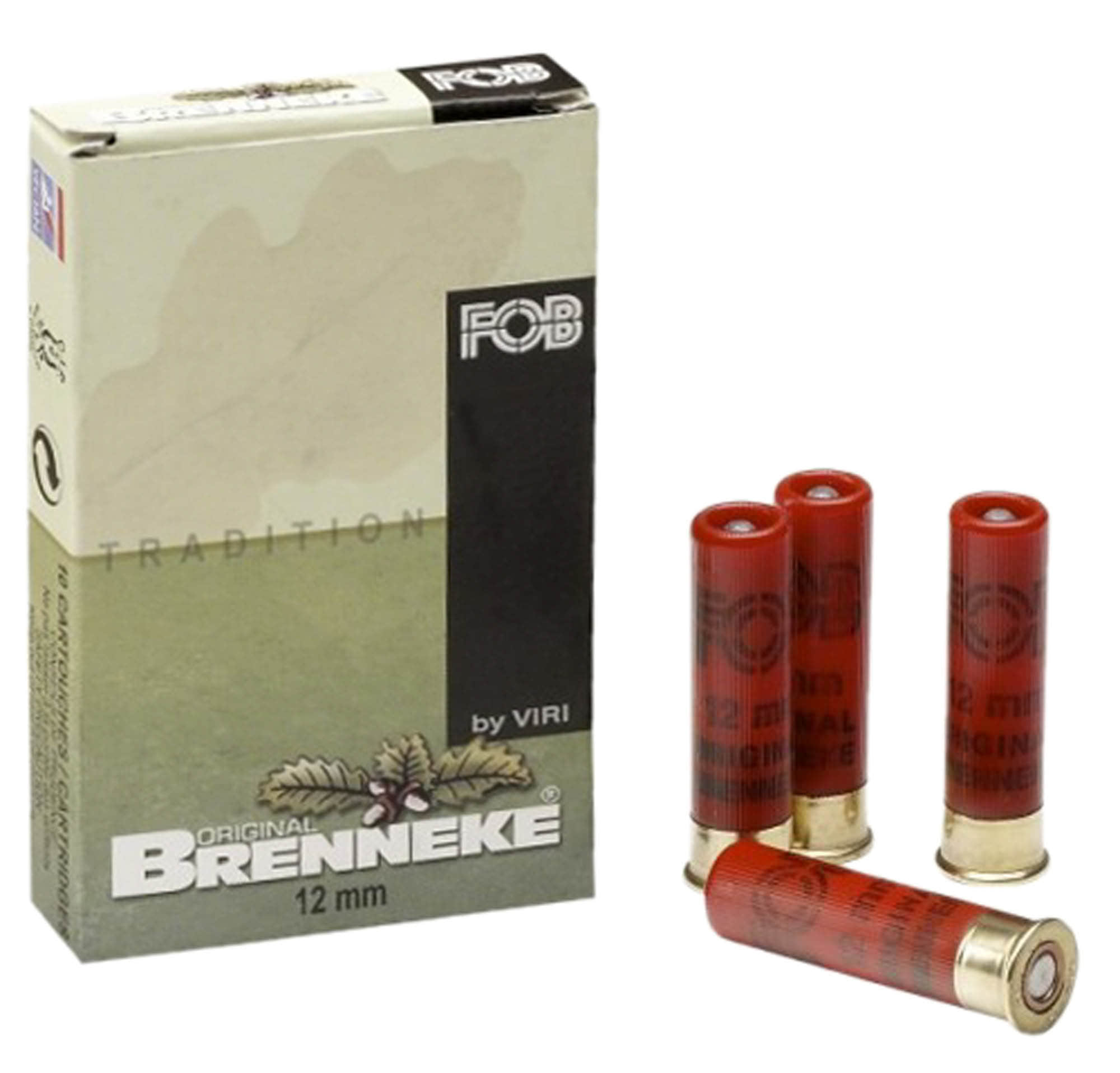 MF1012-2-Fob tradition petites munitions - calibres 12mm à balle - MF1012