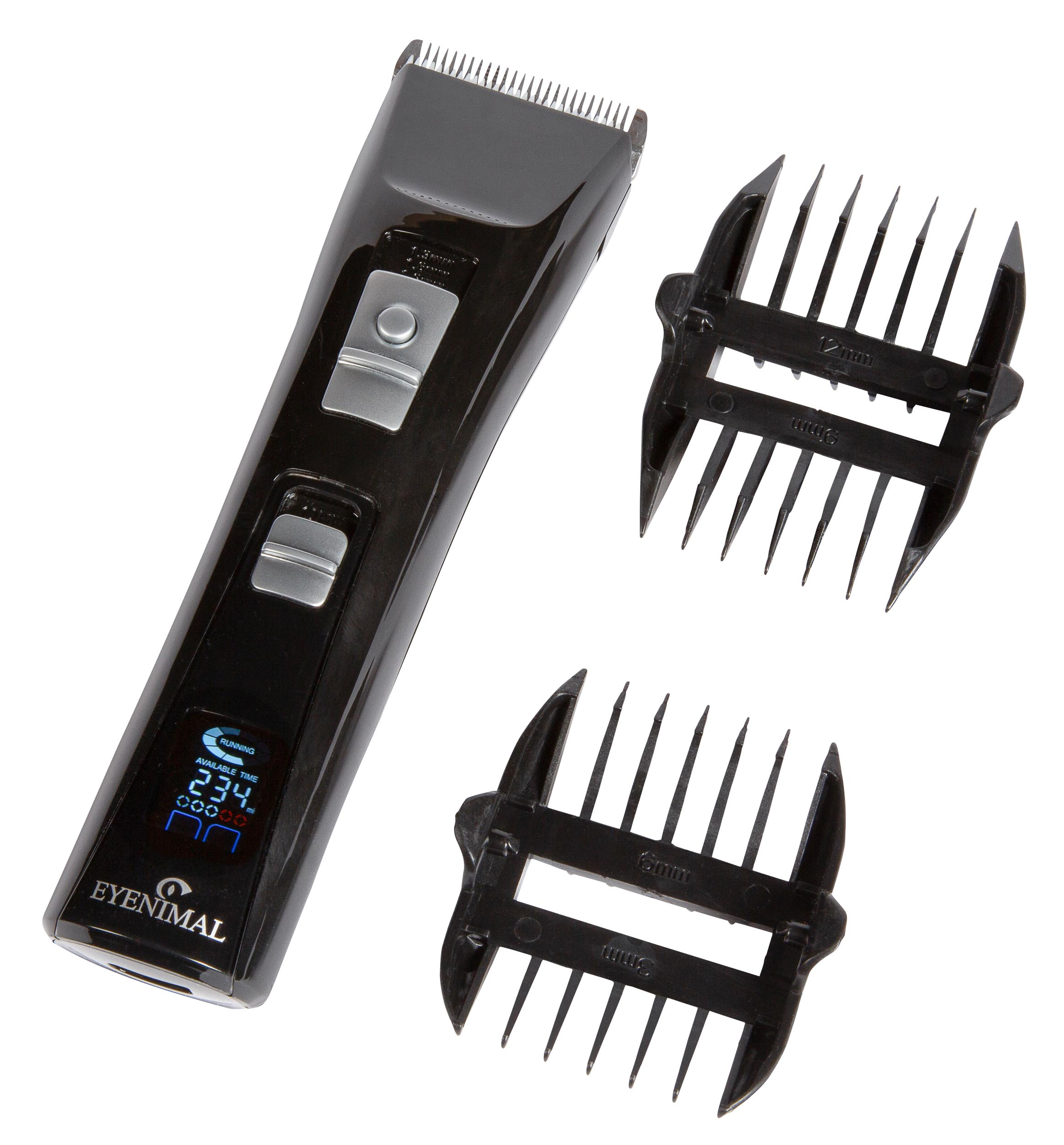 NUM141-01 EYENIMAL Digital Pet Clipper - NUM141