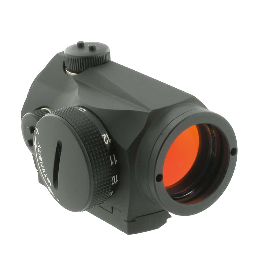 OP361-2-Viseur point rouge Aimpoint Micro S1 - OP361