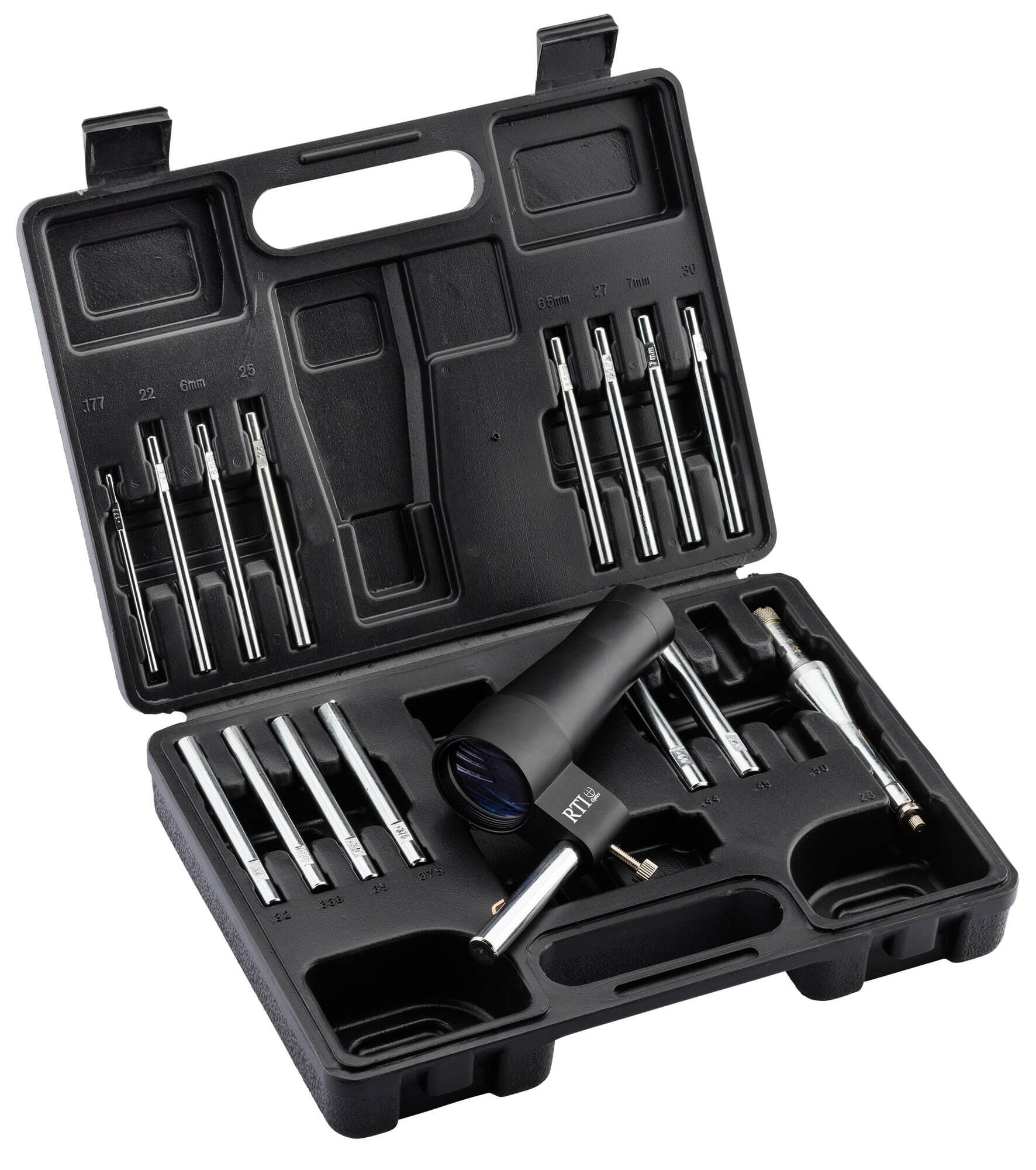 OP701-7-Collimateur de réglage tous calibres b0a5749cac10