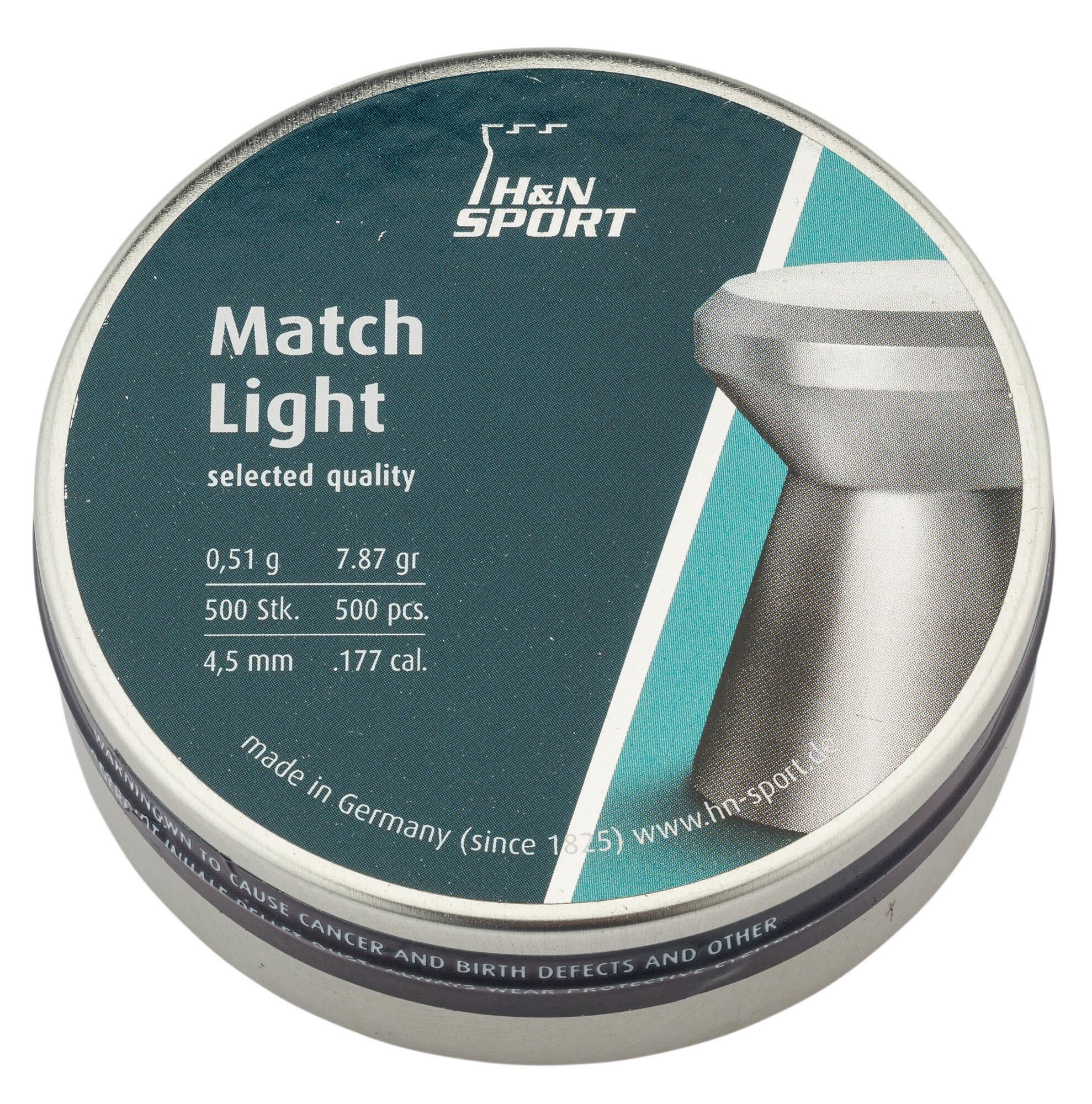 PB318-1-Plombs match light - h&n - PB318