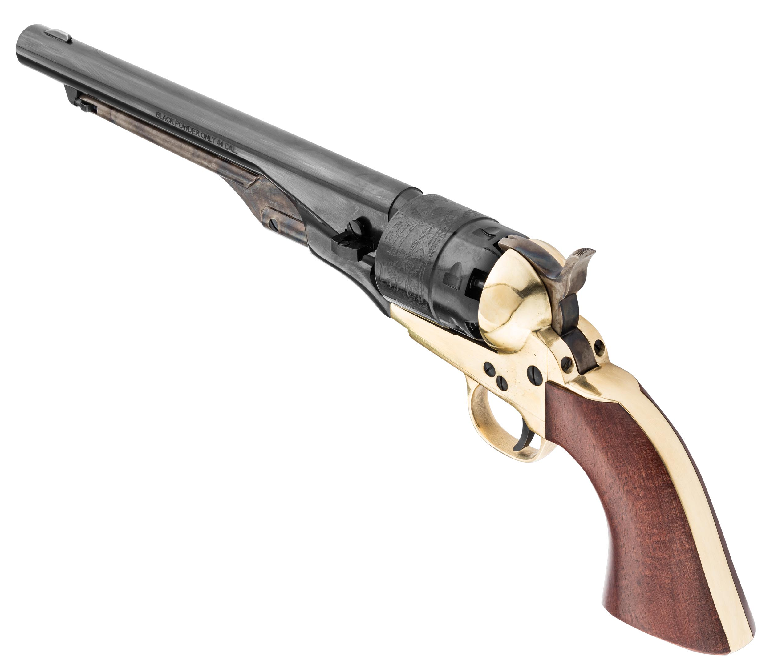 RE464-3 Colt army 1860 Pietta Army laiton - RE464