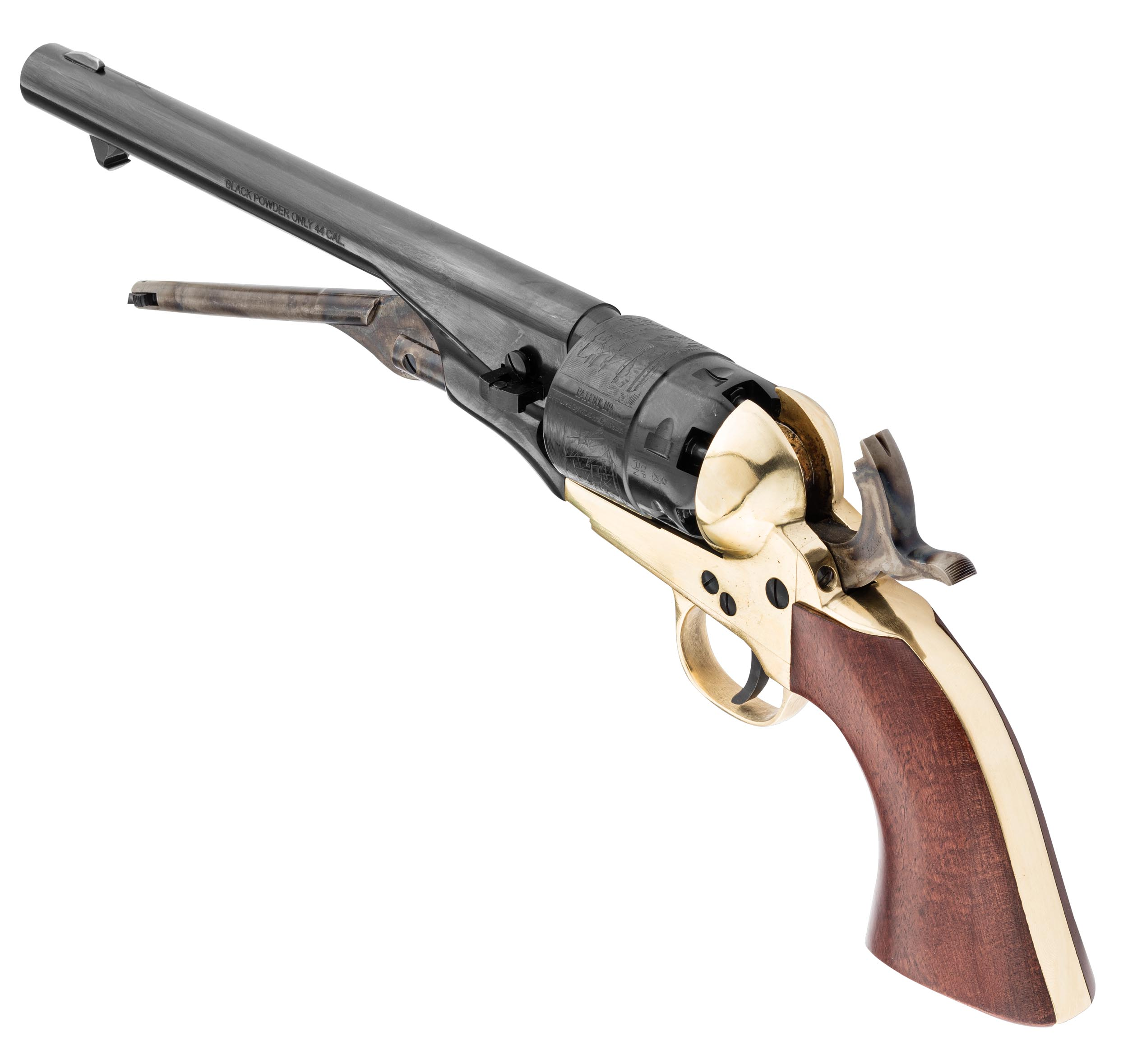 RE464-4 Colt army 1860 Pietta Army laiton - RE464