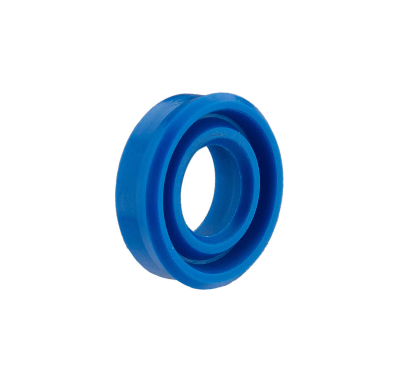 SP03023 E-RAZE Grenade Blue Lower Ring Replacement part - SP03023