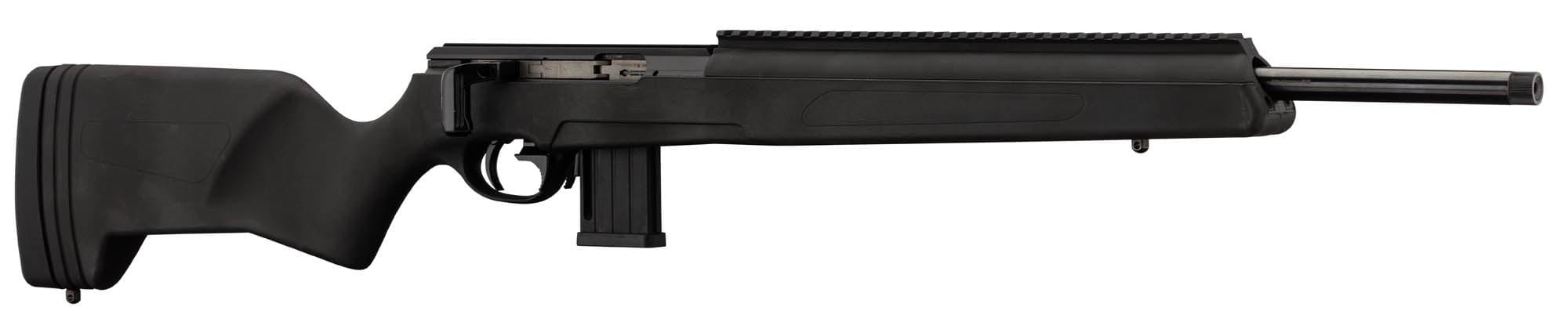 Steyr Mannlicher Scout Carbine RFR Threaded