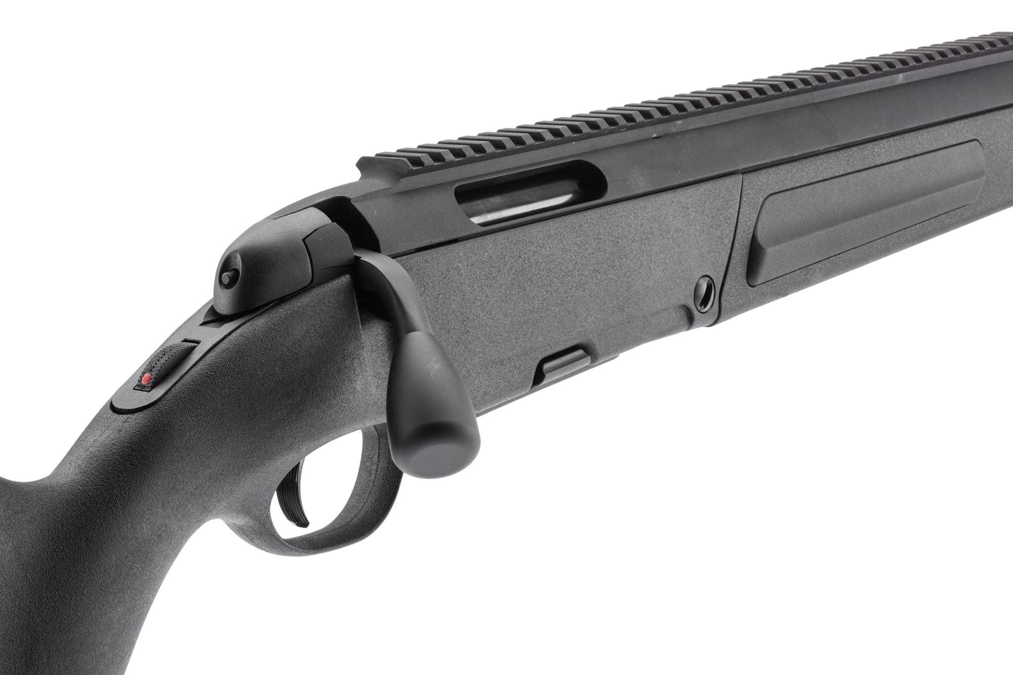Steyr Mannlicher Scout Rifle Elite cal  308 Win