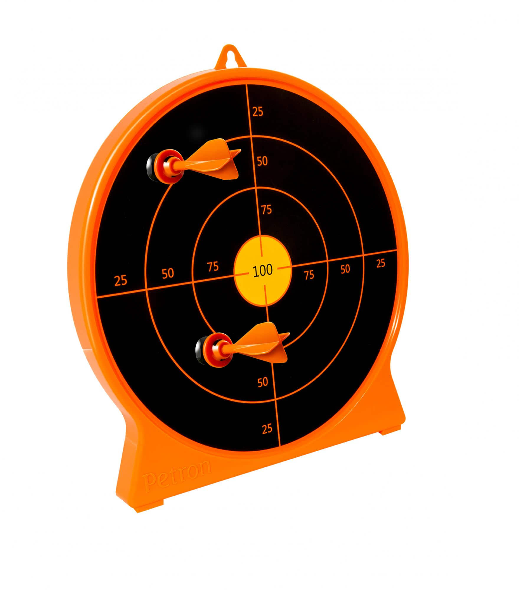 Target Plus Darts HI RES JPEG-CIBLES SURESHOT - PETRON - A56560
