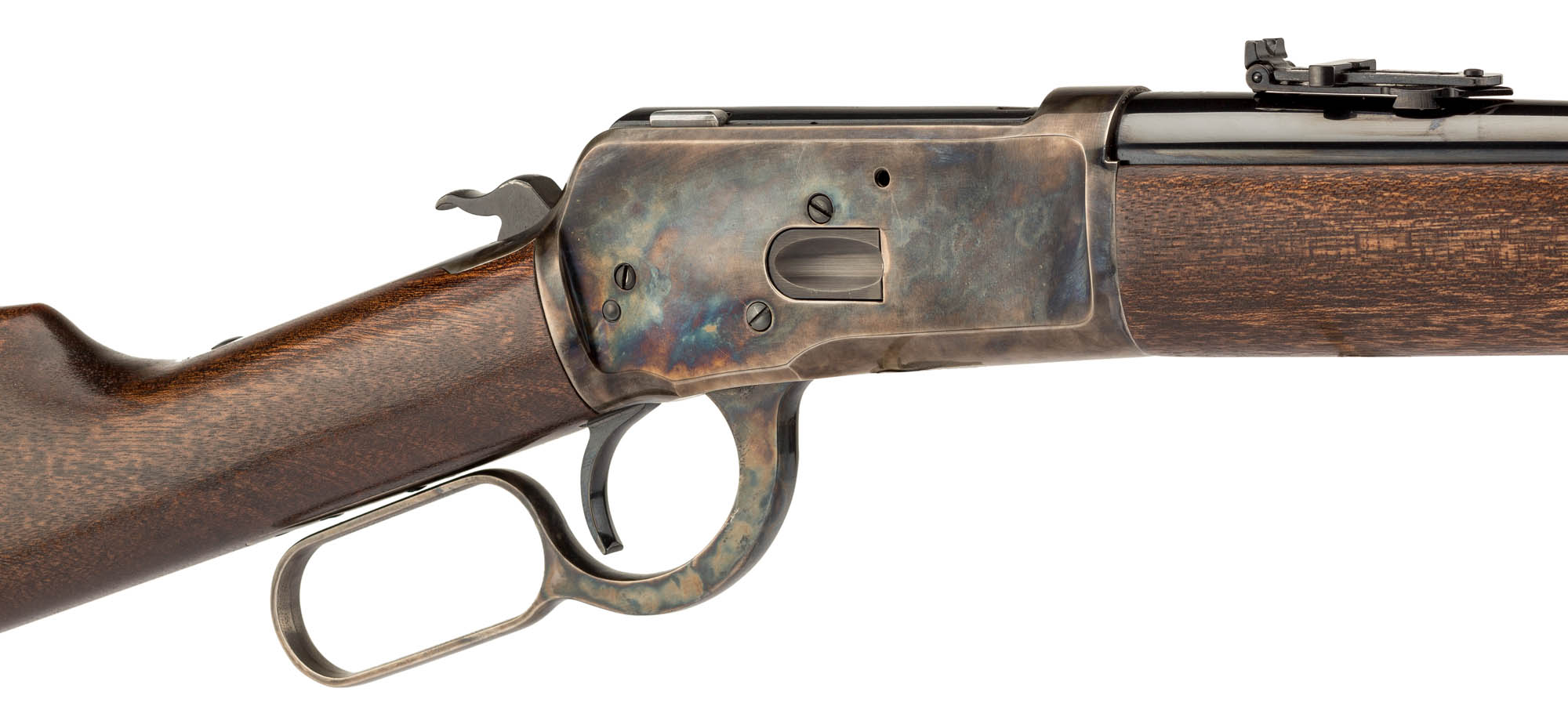 WE110-2-Carabine Chiappa Lever Action 44 mag modèle 1892 - WE110