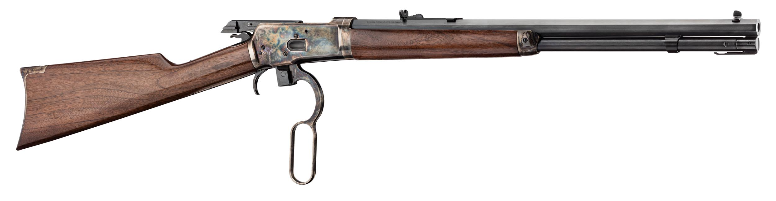 WE172-2 Chiappa 1892 Lever Action take down - Canon Octogonal - WE171