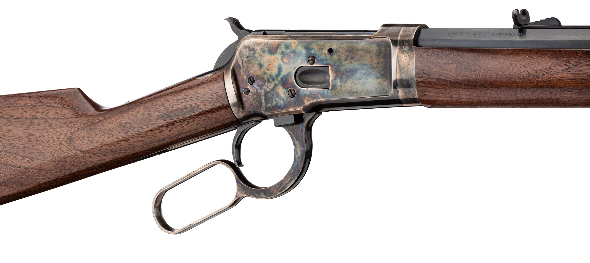 WE172-3 Chiappa 1892 Lever Action take down - Canon Octogonal - WE171