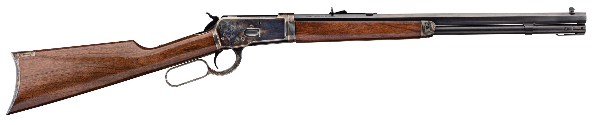 WE172-6 Chiappa 1892 Lever Action take down - Canon Octogonal - WE171