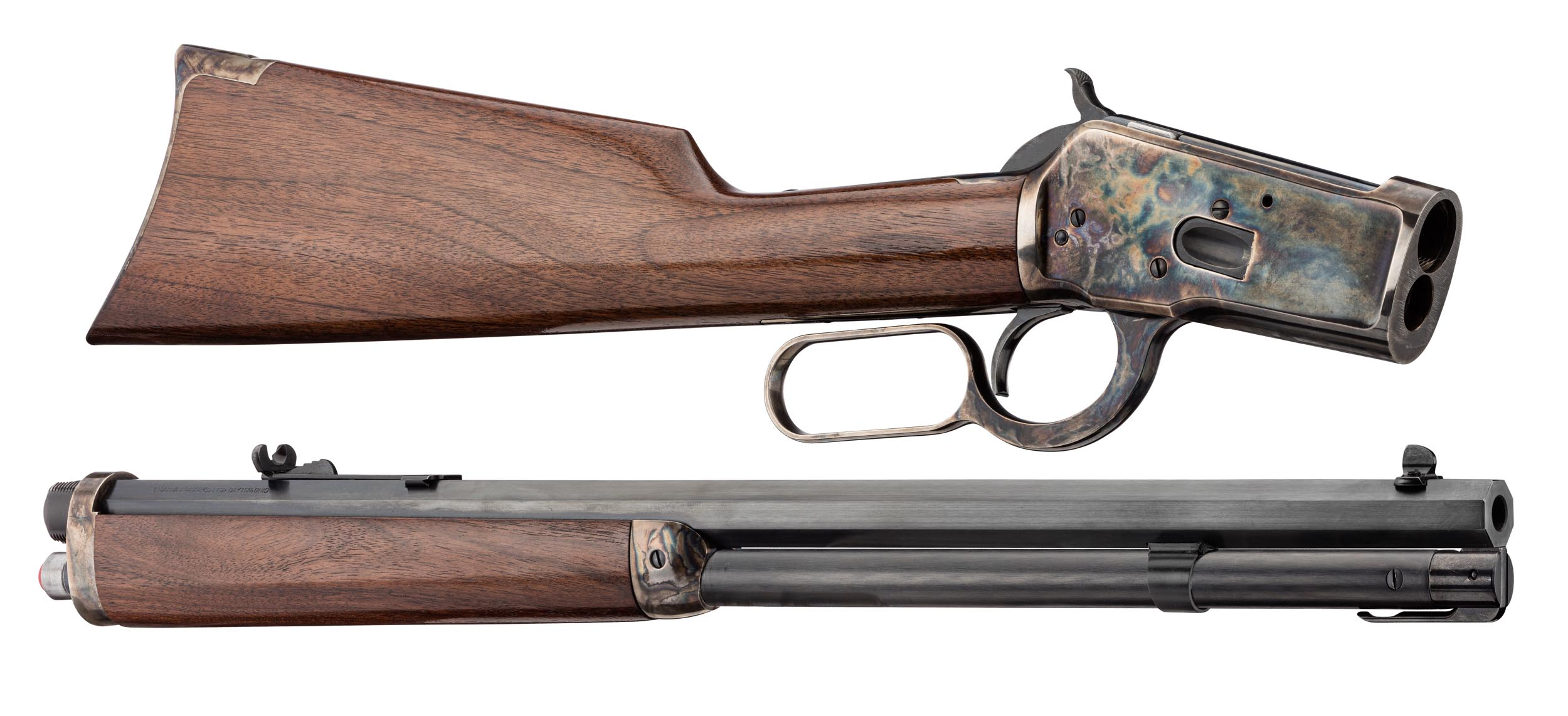 WE172-7 Chiappa 1892 Lever Action take down - Canon Octogonal - WE171